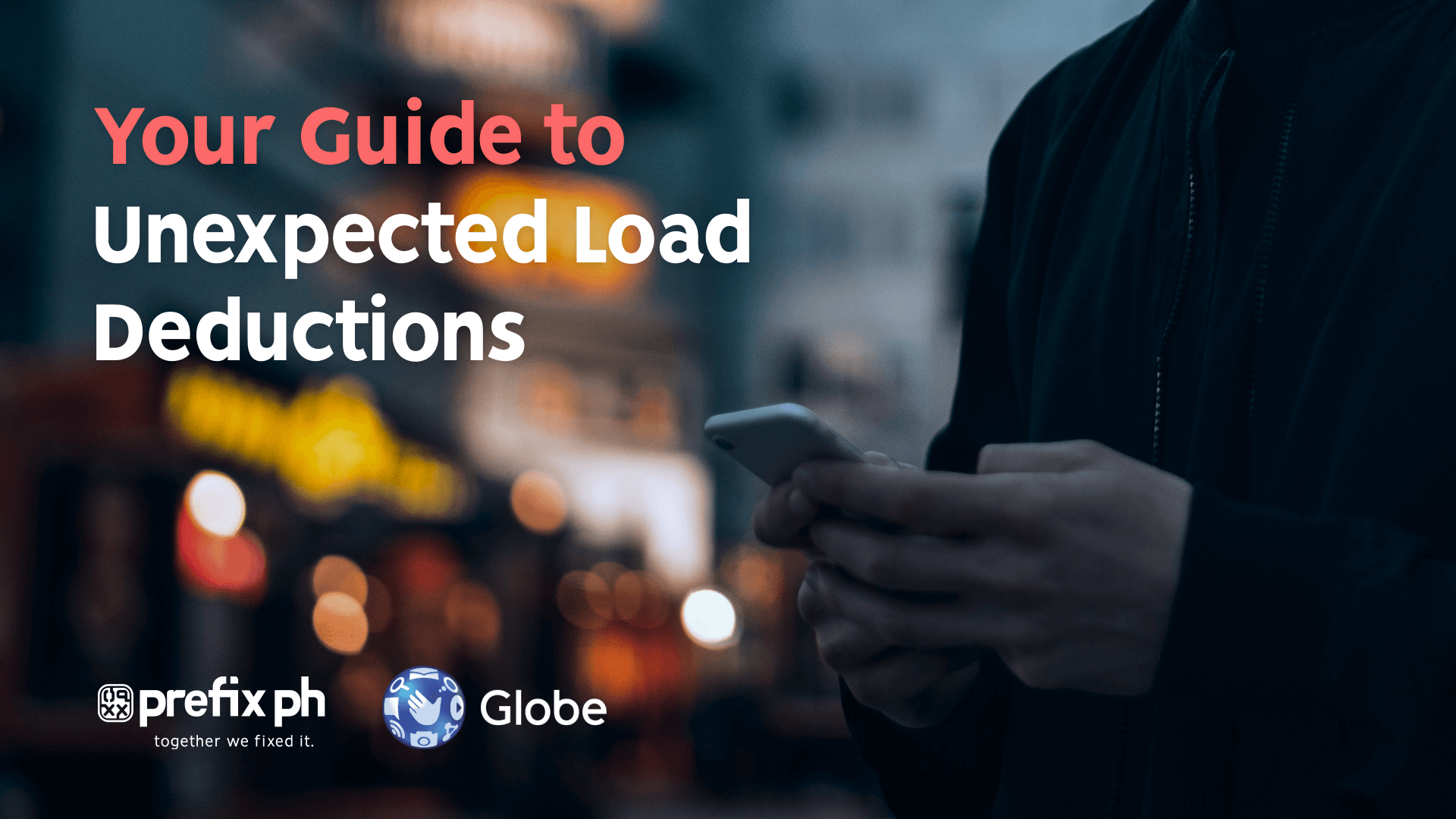Guide to Unexpected Load Deductions